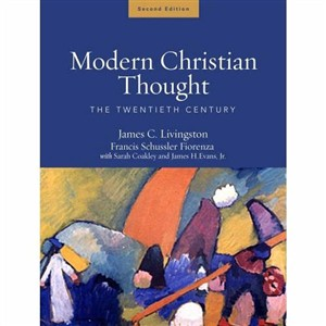 Modern Christian Thought Vol 2 Pb