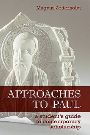 Approaches to Paul