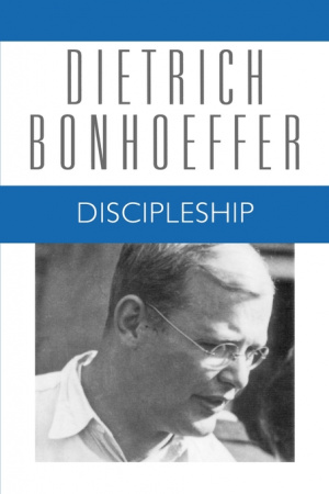 the bigger picture of discipleship in the book the cost of discipleship by dietrich bonhoeffer No disrespect to dietrich bonhoeffer, who wrote the cost of disicpleship, but christians are called to more than mere discipleship we are this is a charge that has ripple effects for the whole church, in how we think about ministry and how the kingdom moves forward, but the center of the bullseye is the.