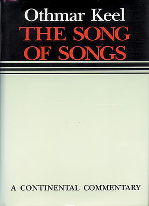 Song of Songs : Continental Commentaries Series