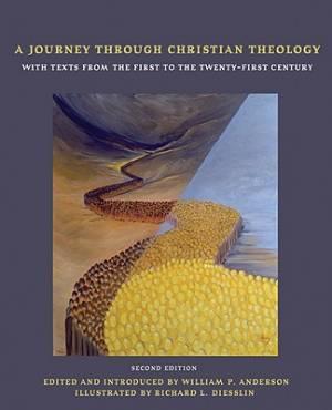 A Journey Through Christian Theology