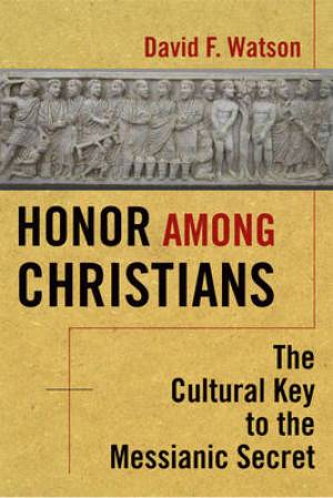 Honor Among Christians