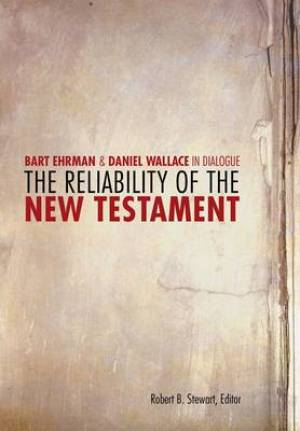 Reliability Of The New Testament Pb