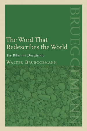 The Word That Redescribes the World