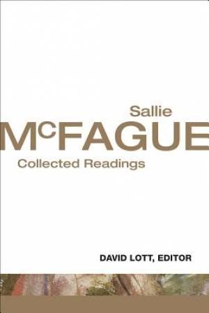 Sallie McFague