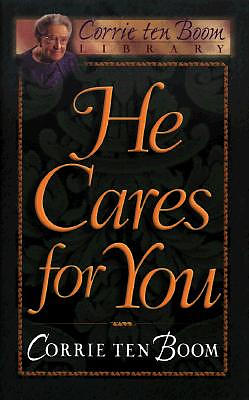 He Cares For You