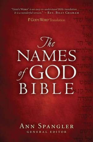 The Names of God Bible