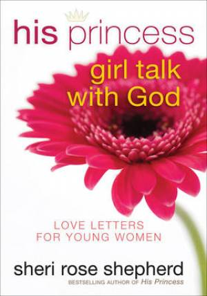 His Princess Girl Talk With God Hb
