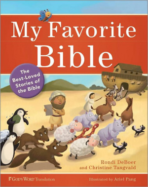 My Favourite Bible