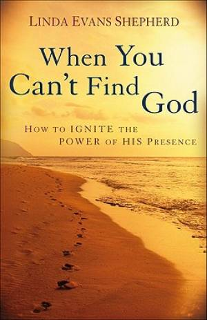 When You Can't Find God