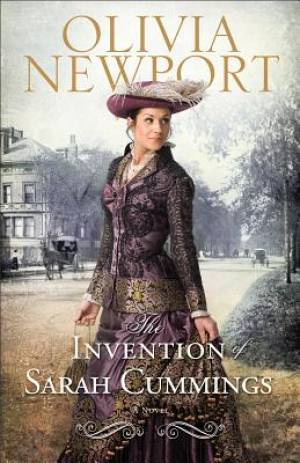 The Invention of Sarah Cummings