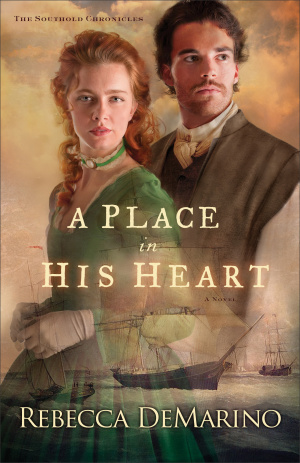 A Place in His Heart