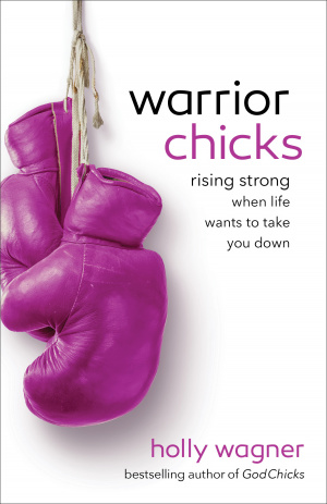 Warrior Chicks