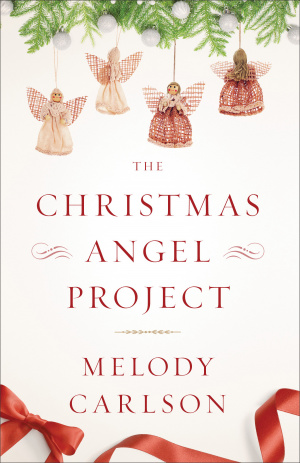 The Christmas Angel Project