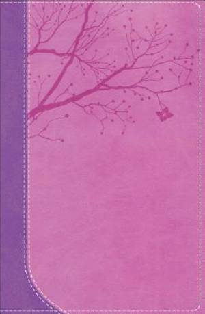 God Girl Bible-NKJV-Tree Design