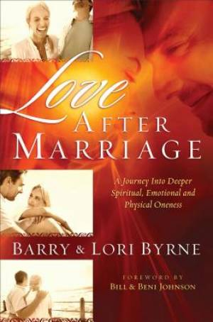 Love After Marriage Paperback Book
