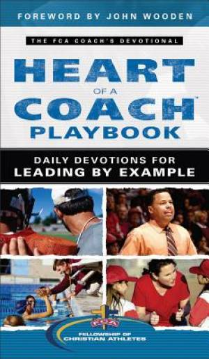 The Heart of a Coach Playbook