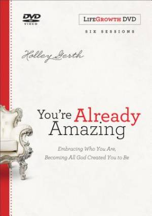 You're Already Amazing Lifegrowth DVD