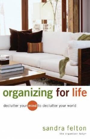Organising For Life Pb