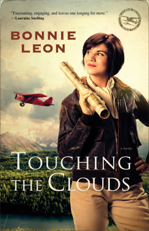Touching The Clouds Pb