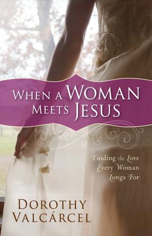 When a Woman Meets Jesus