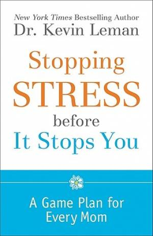 Stop Stressing Before It Stops You