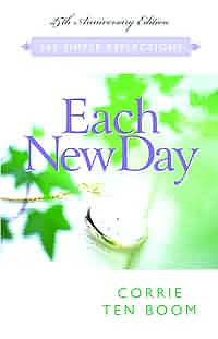 Each New Day: 365 Simple Reflections