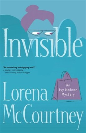 Invisible paperback
