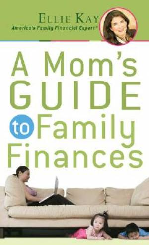 Moms Guide To Family Finances Pb