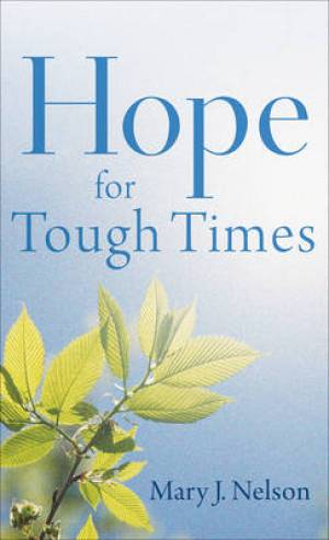 Hope For Tough Times Pb