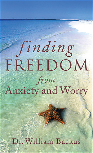 Finding Freedom from Anxiety and Worry