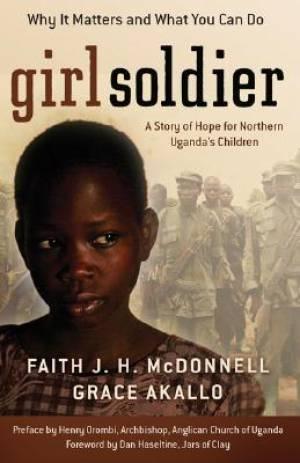 Girl Soldier Pb