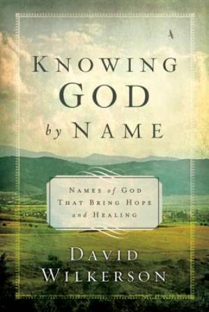 Knowing God By Name Paperback Book