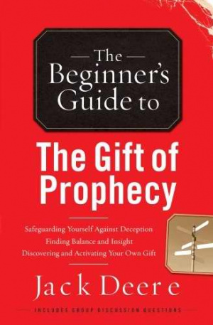 The Beginner's Guide to the Gift of Prophecy