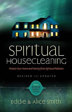 Spiritual House Cleaning