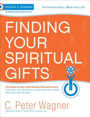 Finding Your Spiritual Gifts Questionnaire Booklet Paperback Book
