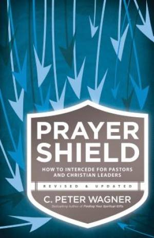 Prayer Shield