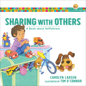 Sharing with Others