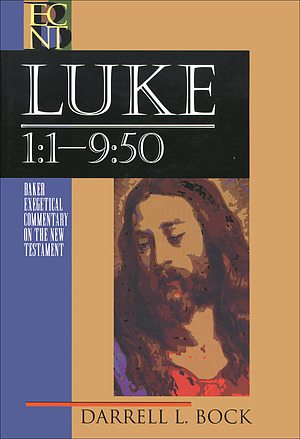 Luke Vol No 1-4: Baker Exegetical Commentary on the New Testament
