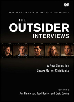 Outsider Interviews The Hb