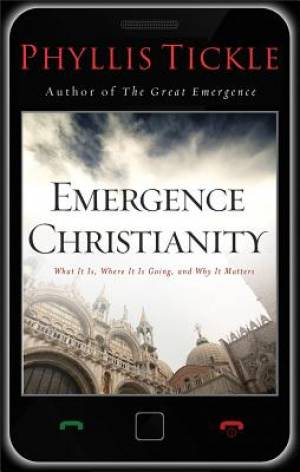 Emergence Christianity