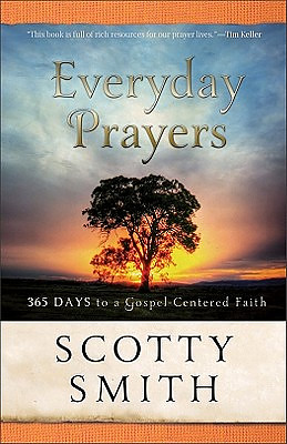Everyday Prayers for a Transformed Life