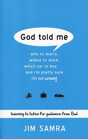 God Told Me