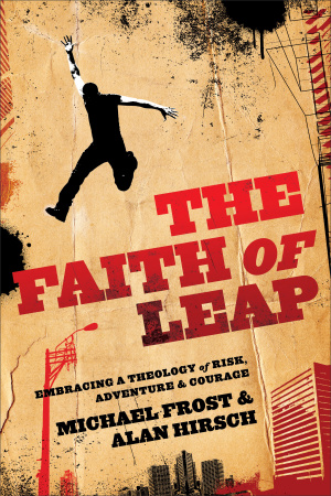 The Faith of Leap