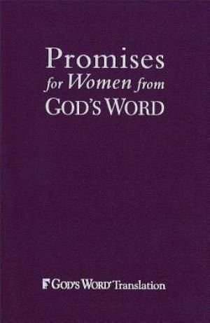 Promises for Women from God's Word