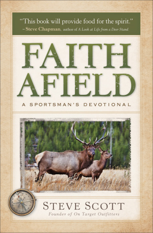 Faith Afield