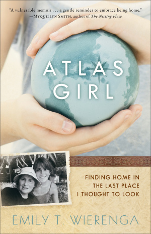 Atlas Girl