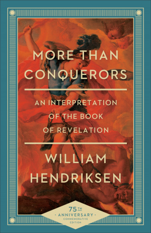 More Than Conquerors, 75th Ann. Ed.