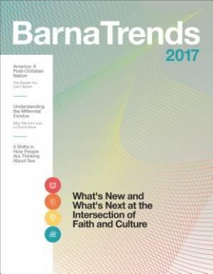 Barna Trends 2017