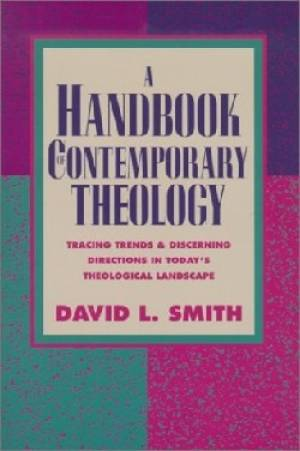A Handbook of Contemporary Theology